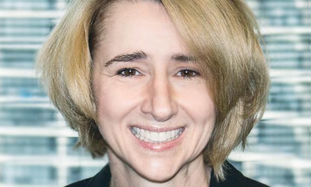 Pamela McDevitt