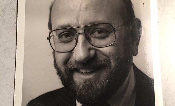Eugene Gaer